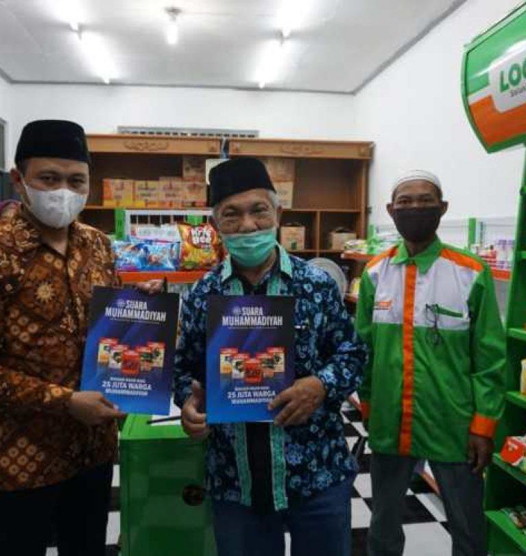 Launching 3 Outlet Baru, Logmart Semakin Dekat di Masyarakat