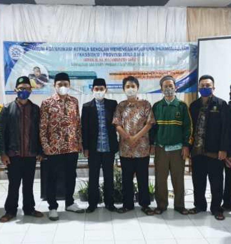 FKKS Muhammadiyah Jawa Barat Segera Buka 10 Outlet Logmart