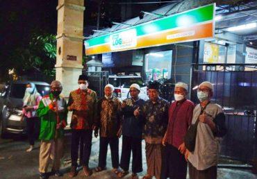 Resmikan 2 Outlet di DKI Jakarta, Logmart Ajak untuk Bersinergi